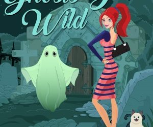 Ghost Gone Wild: Sneak Peek