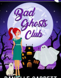 Bad Ghosts Club: Sneak Peek